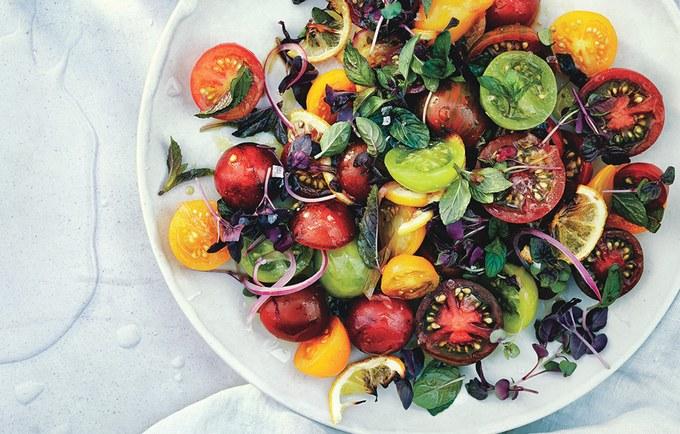tomato-onion-and-roasted-lemon-salad